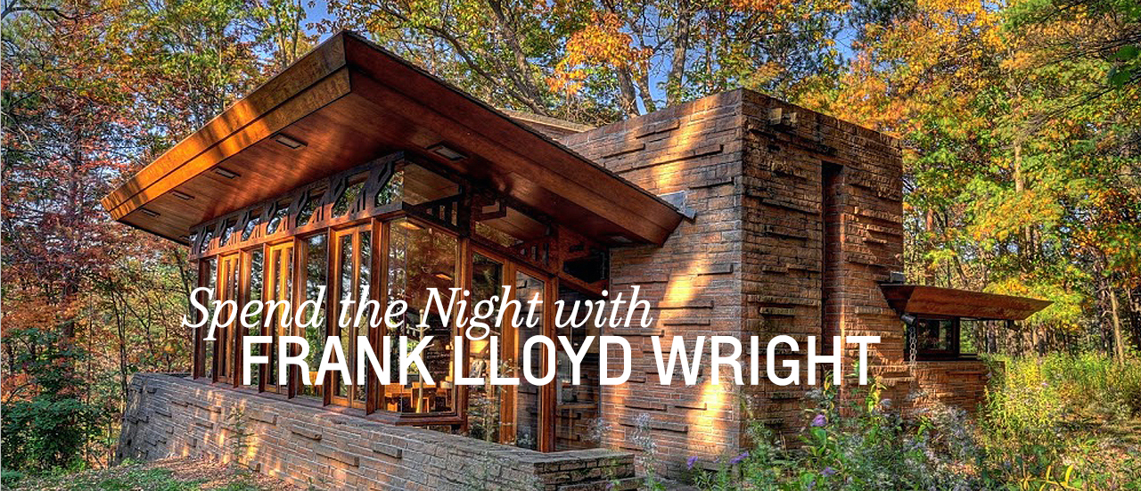 biography of frank lincoln wright and his contribution to architecture But wright was one of the few architects and planners to realise very early on in   over his long life, he owned 85 cars and one motorcycle – a.