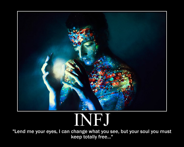 How To Get Infj