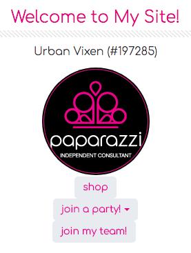 paparazzi Accessories, miss urbanvixen, independent consultant